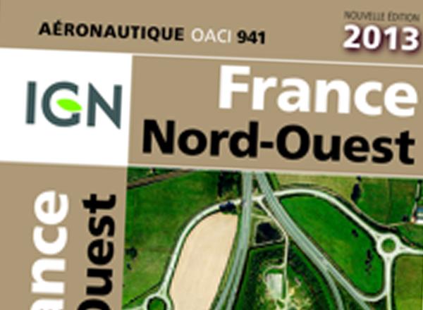 OACI Carte 2013