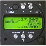 Nouvel Espacement des fréquences radio à partir du 17/11/2013