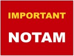 = IMPORTANT | NOTAMS | BESANCON-THISE =