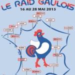 Rallye ULM Raid Gaulois de passage à BESANCON-Thise