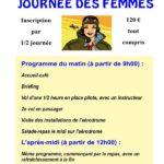 AVMACD – Journée des femmes 2017